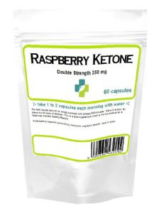 Raspberry Ketones 250mg